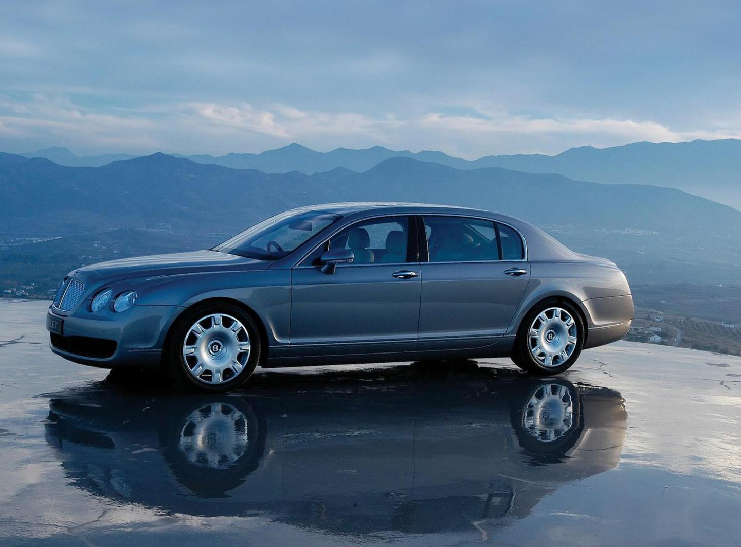 Continental Flying Spur Bentley Specifications 2014