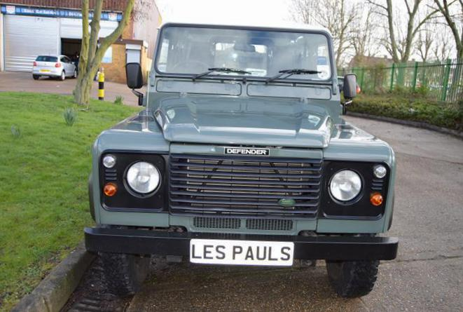 90 Hard Top Land Rover for sale suv