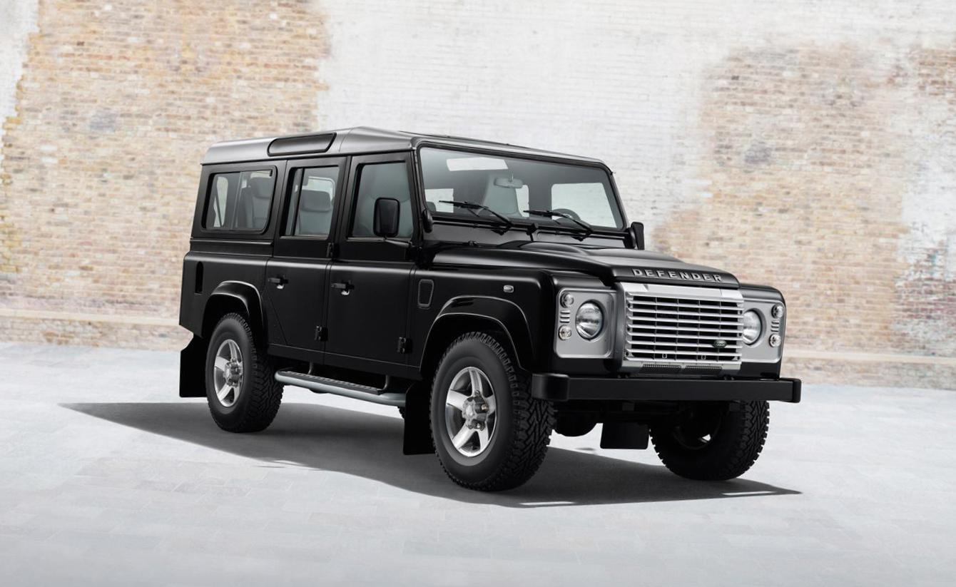 Land Rover 90 Single Cab Pick Up Specification suv
