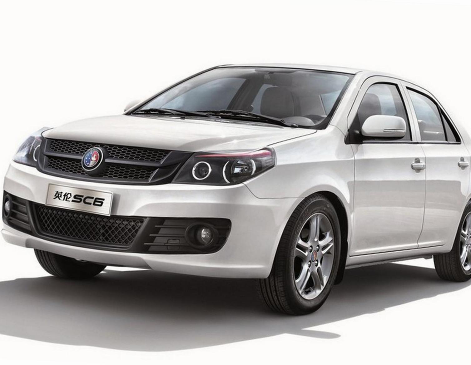 GC9 Geely reviews 2015