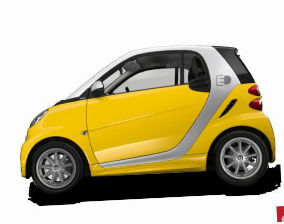 smart fortwo coupe tuning 2014