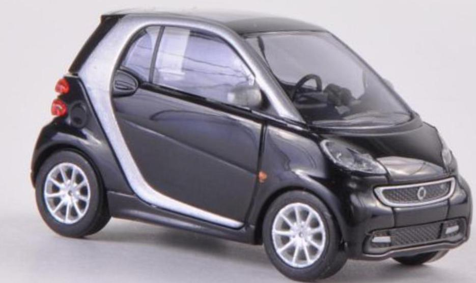 fortwo coupe smart price 2009