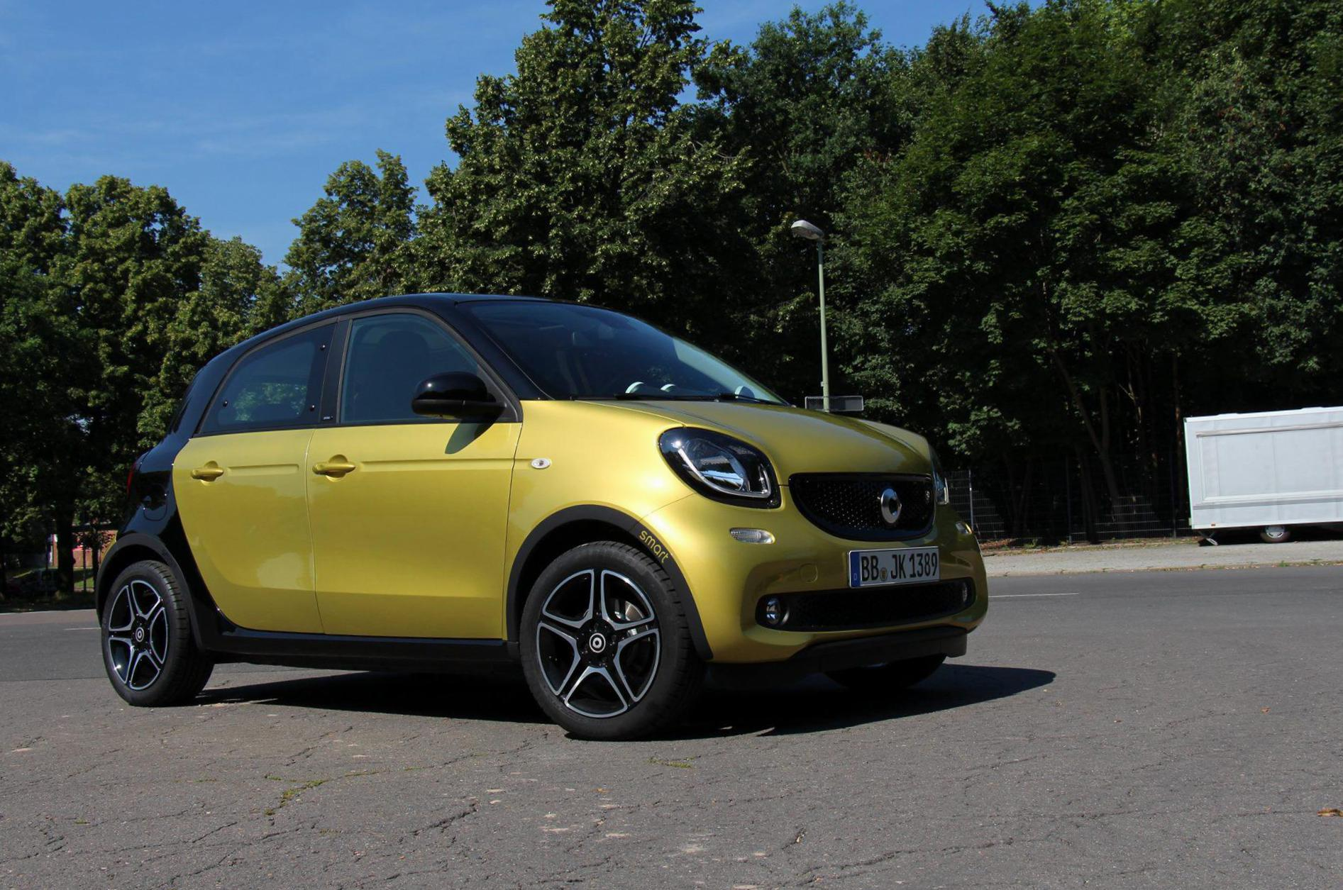 forfour smart how mach coupe