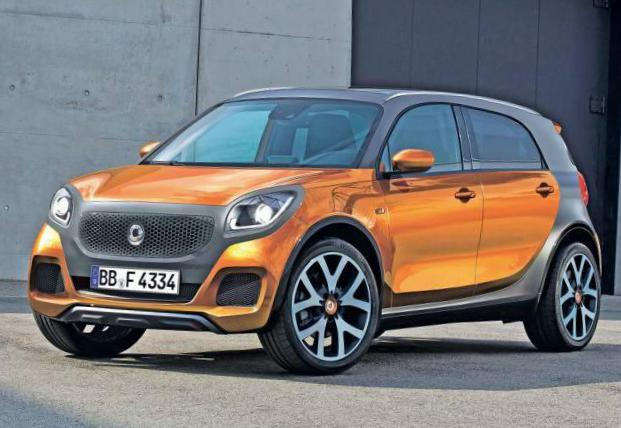 smart forfour photos and specs photo forfour smart lease and 24 perfect photos of smart forfour. Black Bedroom Furniture Sets. Home Design Ideas