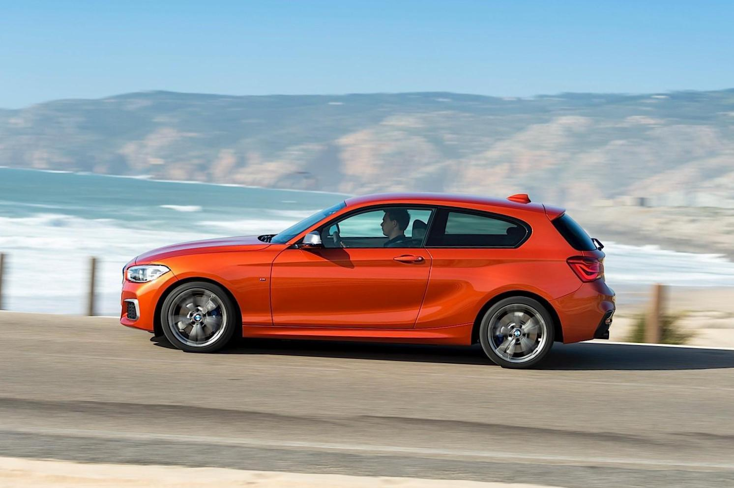 BMW 1 Series 3 doors (F21) sale hatchback