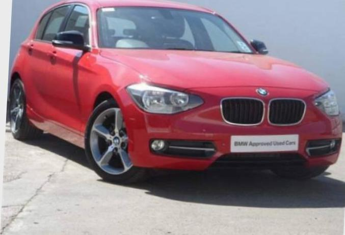 1 Series 5 doors (F20) BMW reviews 2015