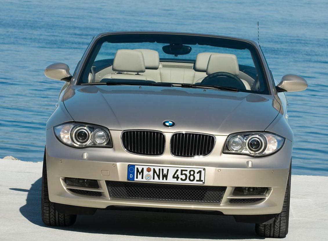 1 Series Cabrio (E88) BMW sale wagon