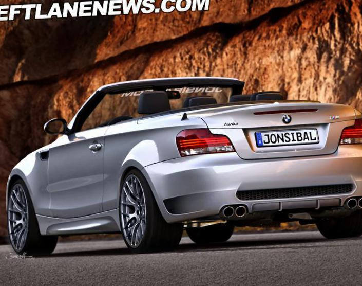BMW 1 Series Cabrio (E88) price suv