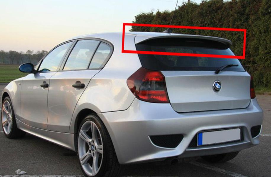 BMW 1 Series 5 doors (E87) sale 2005