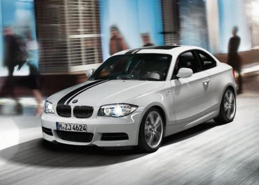 1 Series Coupe (E82) BMW models 2015
