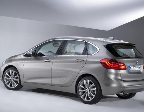 BMW 2 Series Active Tourer (F45) auto hatchback