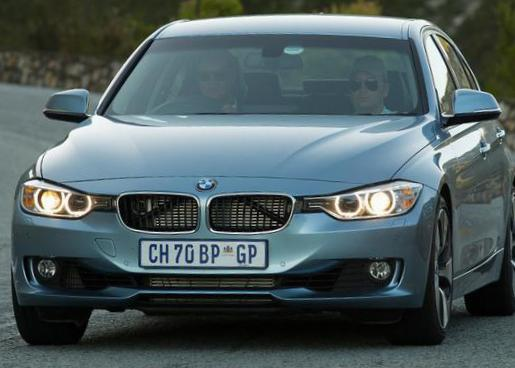 3 Series ActiveHybrid (F30) BMW reviews suv