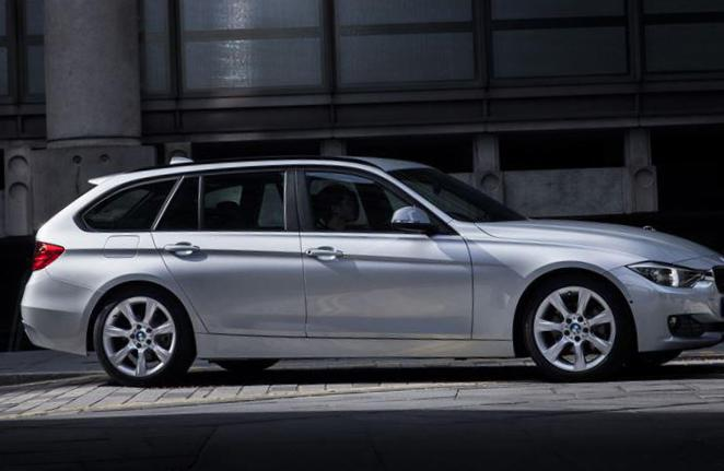 3 Series Touring (F31) BMW specs liftback