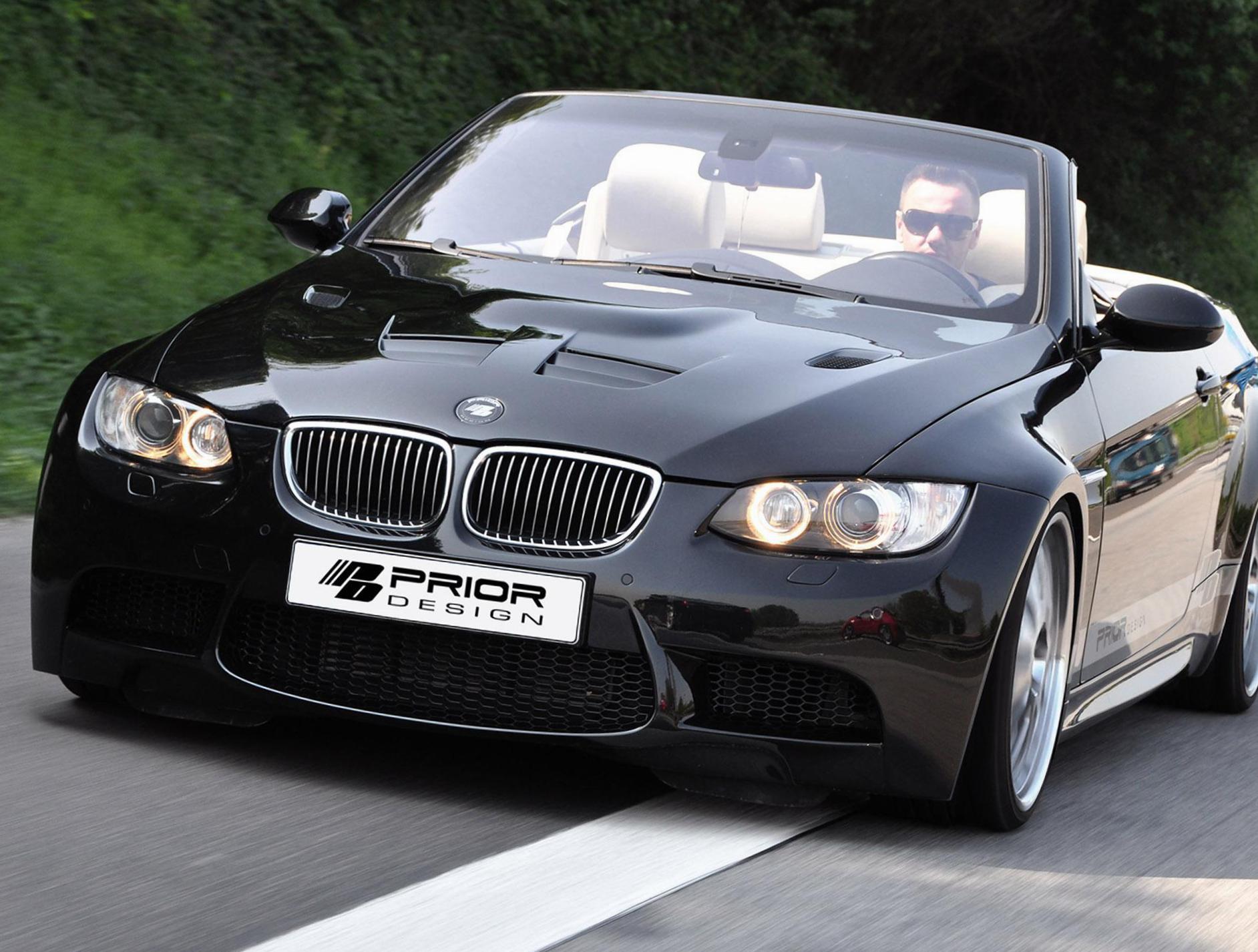 Bmw 3 Series Cabrio E93 Photos And Specs Photo Bmw 3 Series