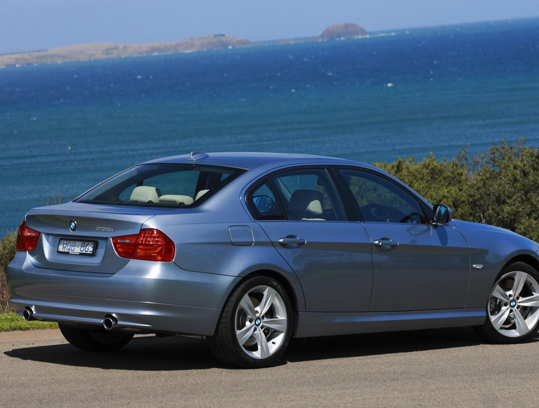 3 Series Sedan (E90) BMW tuning sedan
