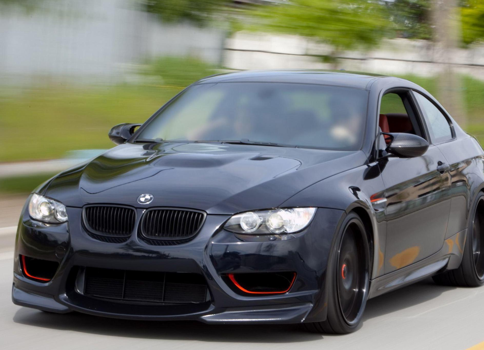3 Series Coupe (E92) BMW how mach hatchback