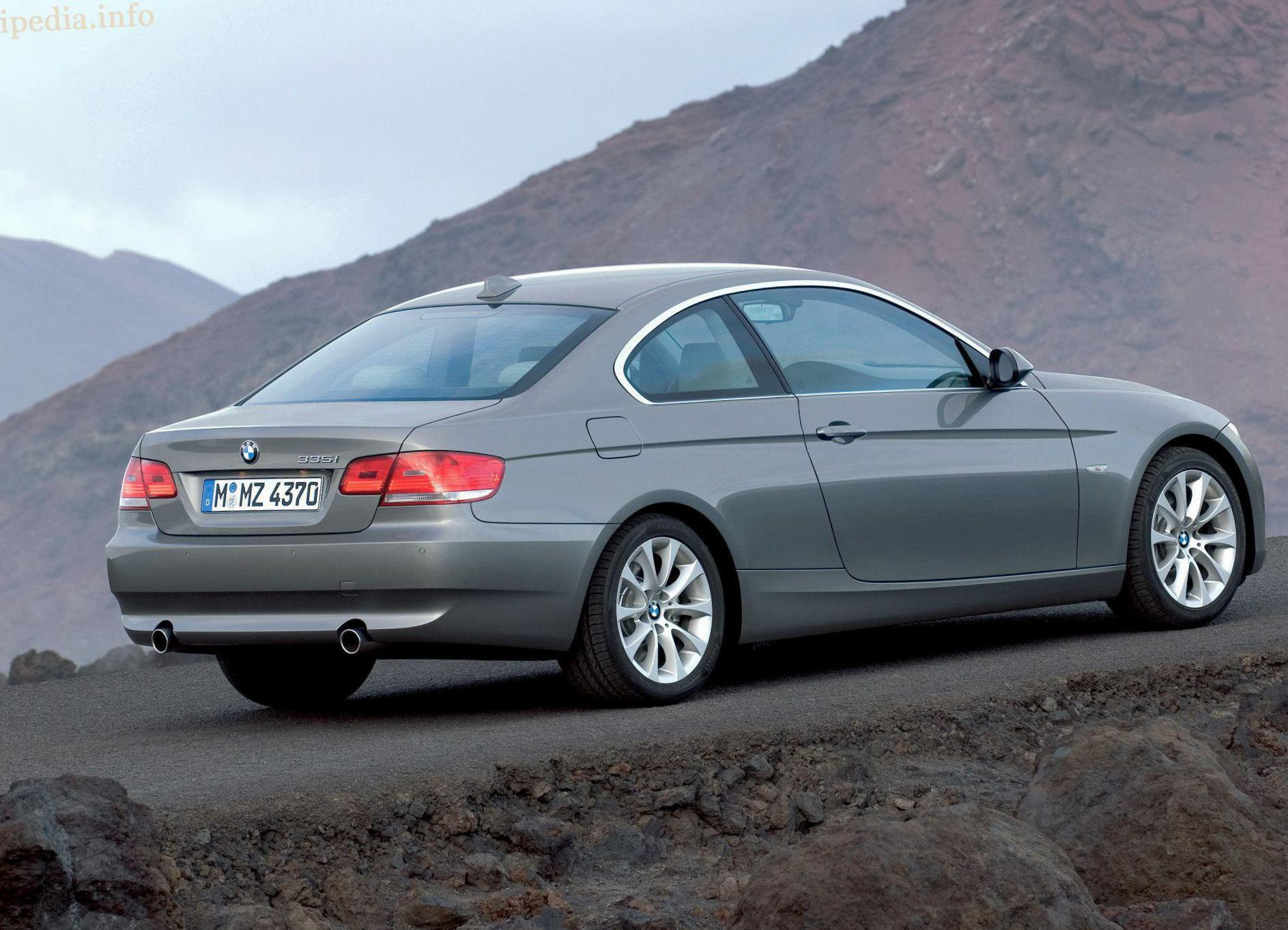 BMW 3 Series Coupe (E92) review 2013
