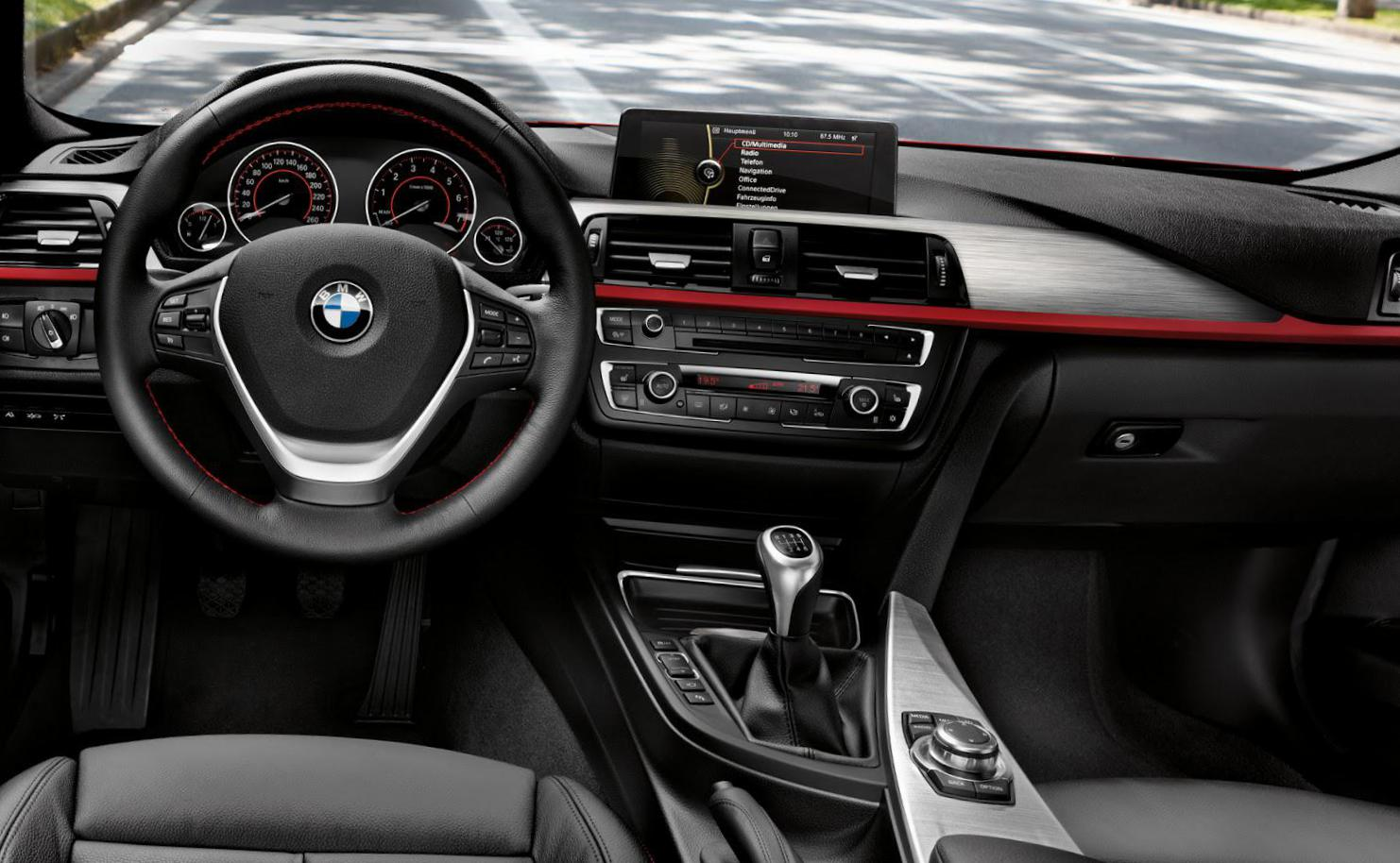 BMW M3 Sedan (F80) price hatchback