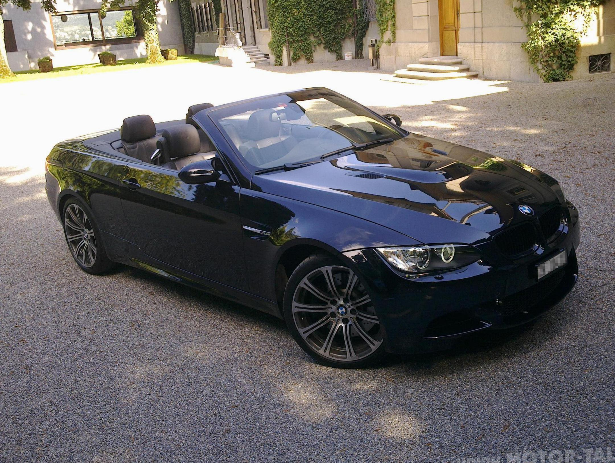 bmw m3 cabrio e93 photos and specs photo bmw m3 cabrio. Black Bedroom Furniture Sets. Home Design Ideas