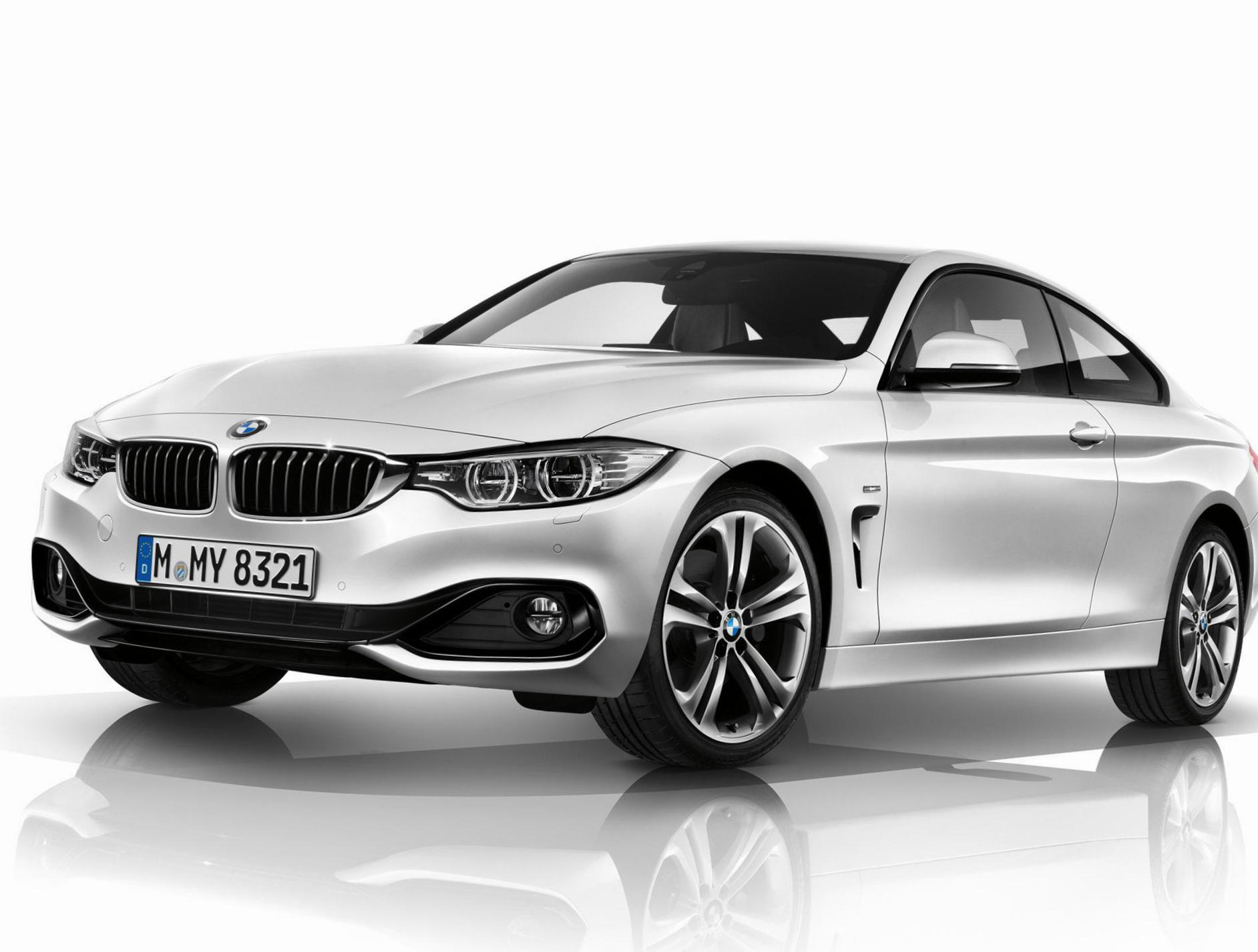BMW 4 Series Coupe (F32) lease 2011
