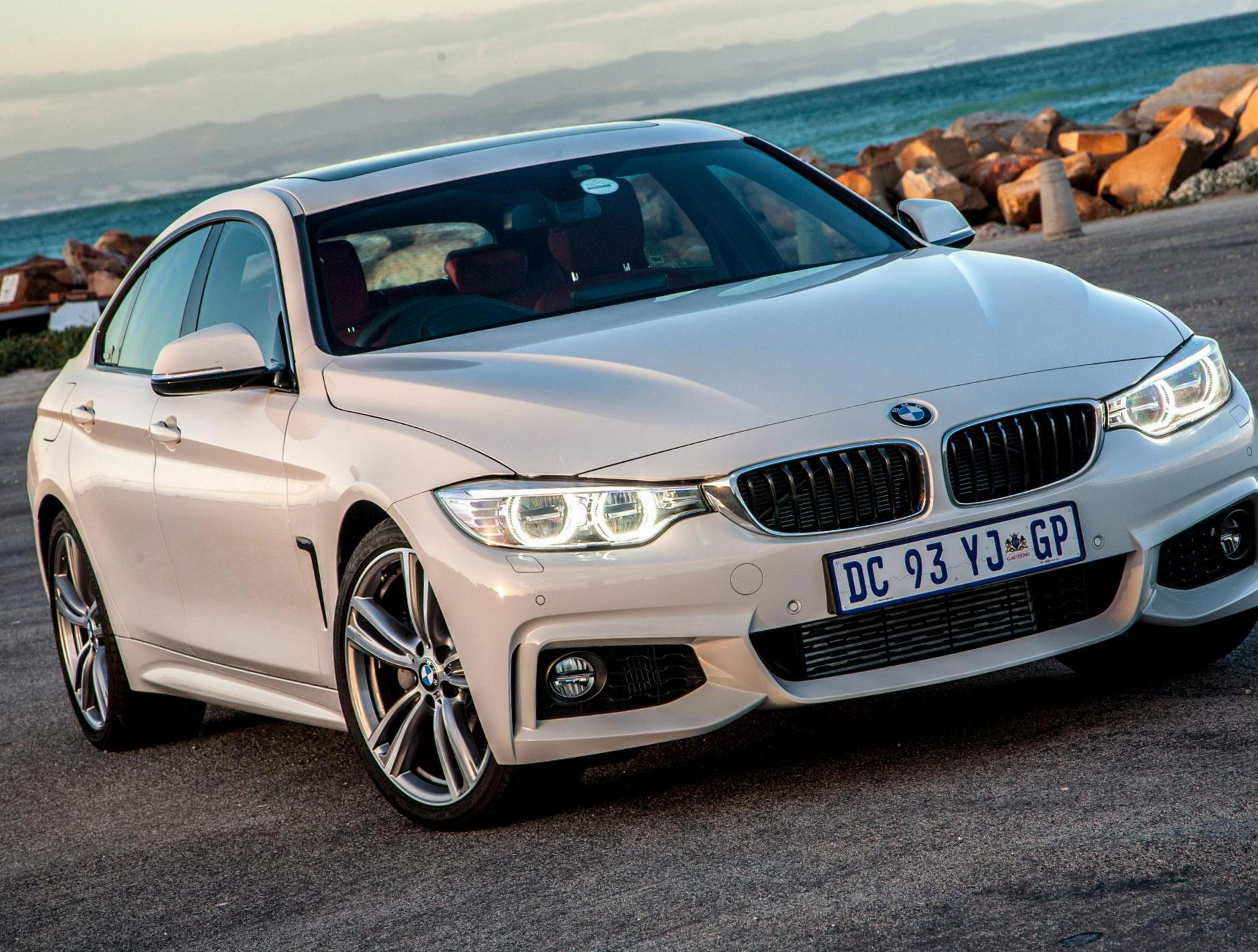 4 Series Gran Coupe F36 Bmw Cost Suv