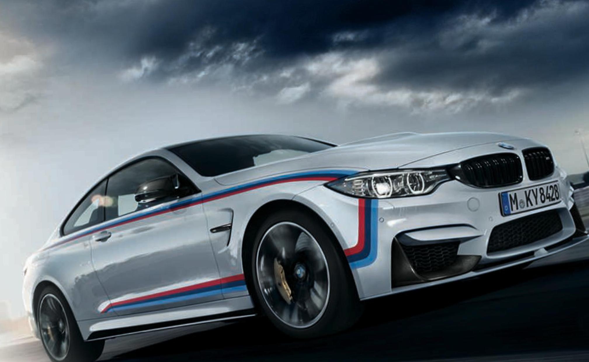 M4 Convertible (F83) BMW concept cabriolet