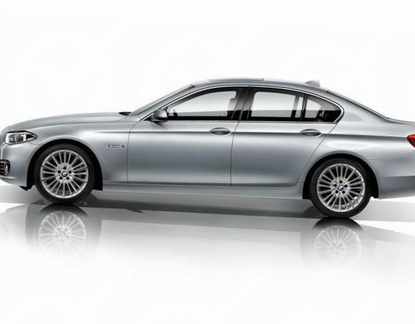 5 Series Sedan (F10) BMW reviews 2006