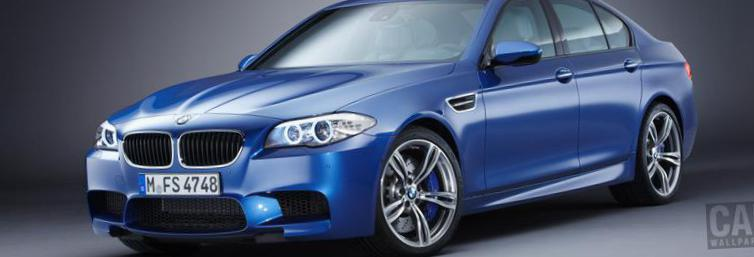 M5 Sedan (F10) BMW prices suv