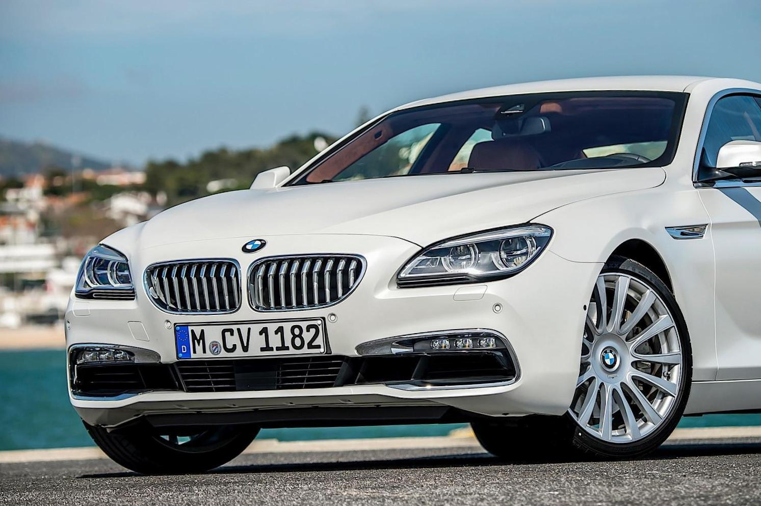 BMW 6 Series Gran Coupe (F06) prices sedan