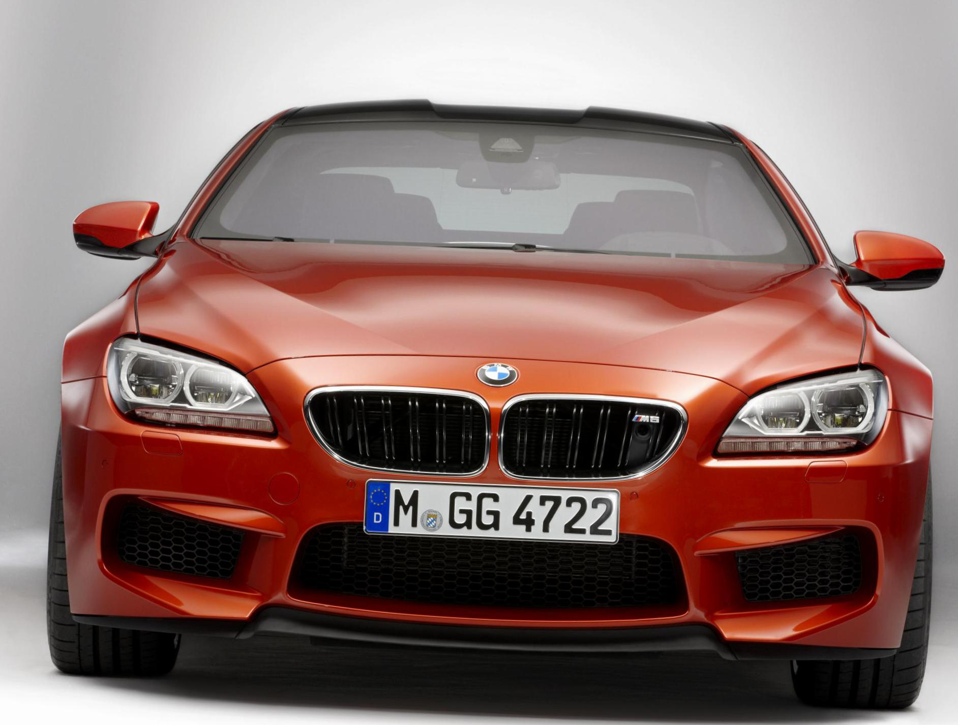 BMW M6 Coupe (F13) prices hatchback
