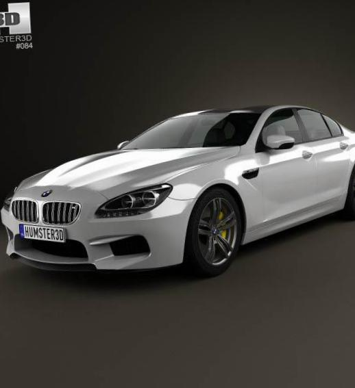 M6 Gran Coupe (F06) BMW prices 2009