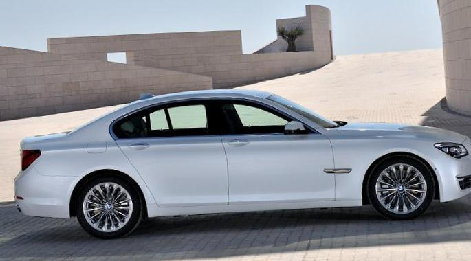 BMW 7 Series (G11) approved cabriolet