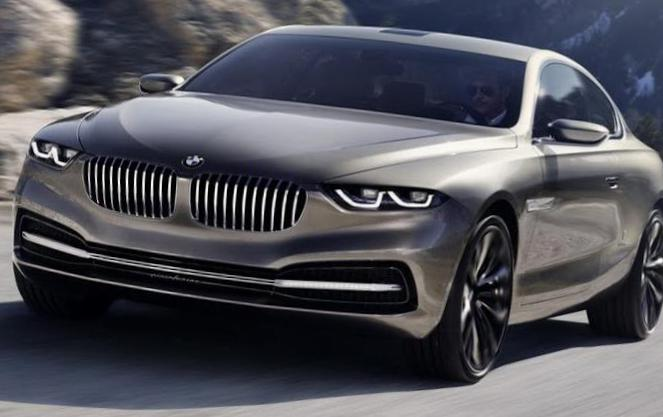 BMW 7 Series (G11) parts suv