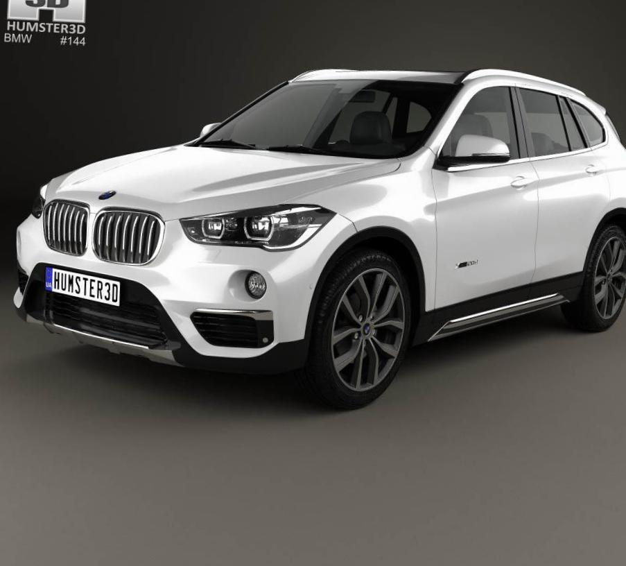 BMW X1 (F48) for sale 2008