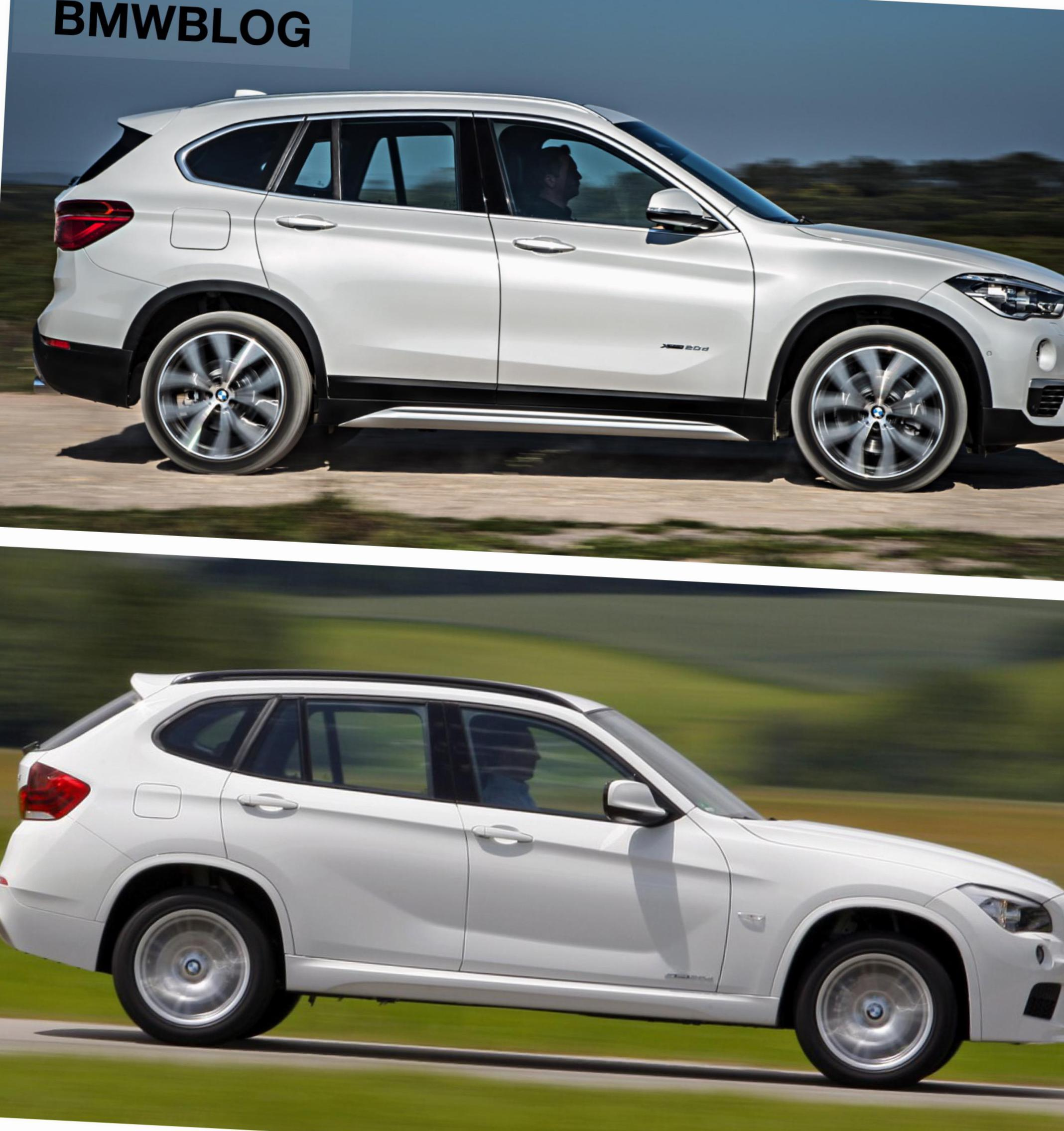 BMW X1 (F48) review 2010