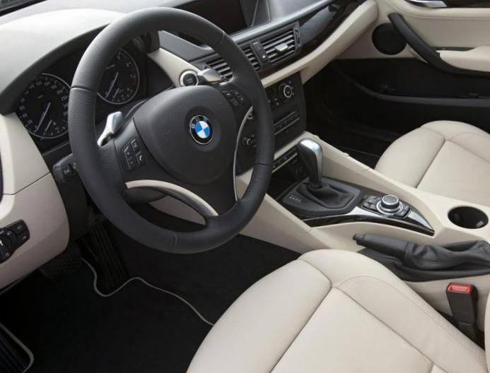 X1 (E84) BMW for sale sedan