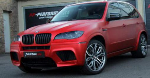 X5 M (E70) BMW how mach 2013