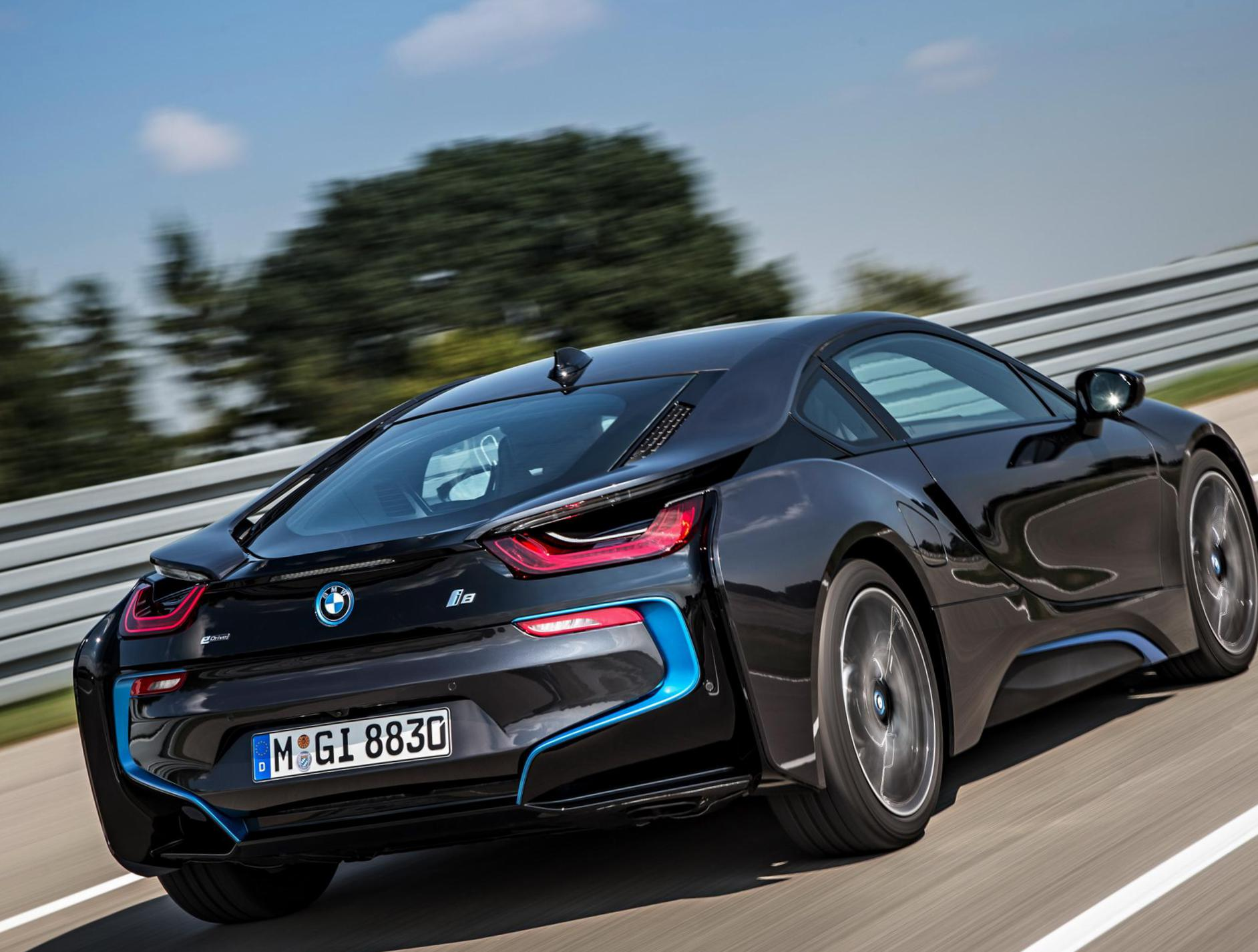 Bmw I8 Photos And Specs Photo Bmw I8 Specs And 23 Perfect Photos Of Bmw I8