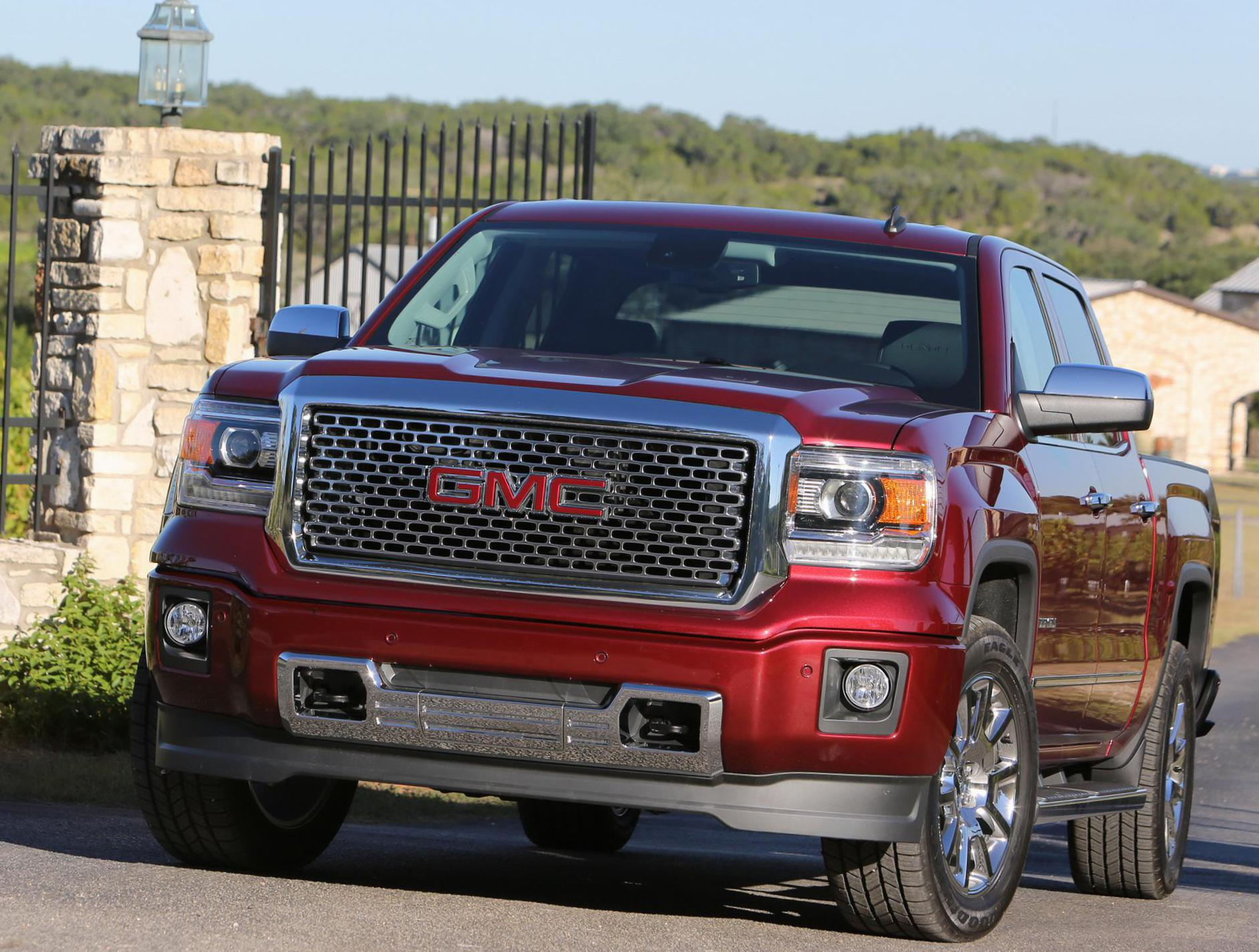 Sierra Crew Cab GMC Specifications 2010