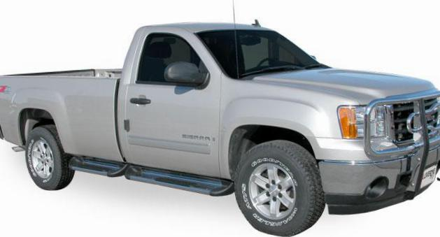 GMC Sierra Extended Cab Specification 2012