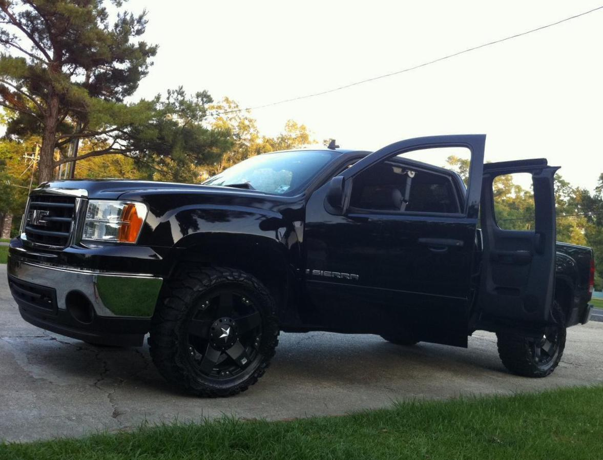 Sierra Extended Cab GMC sale 2014