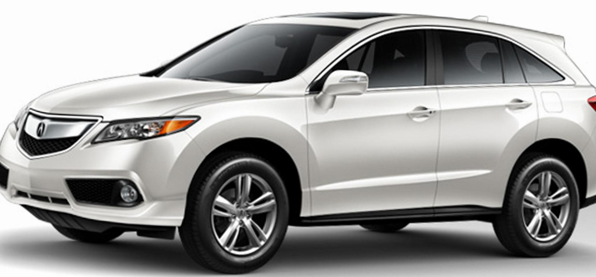 Acura RDX for sale suv