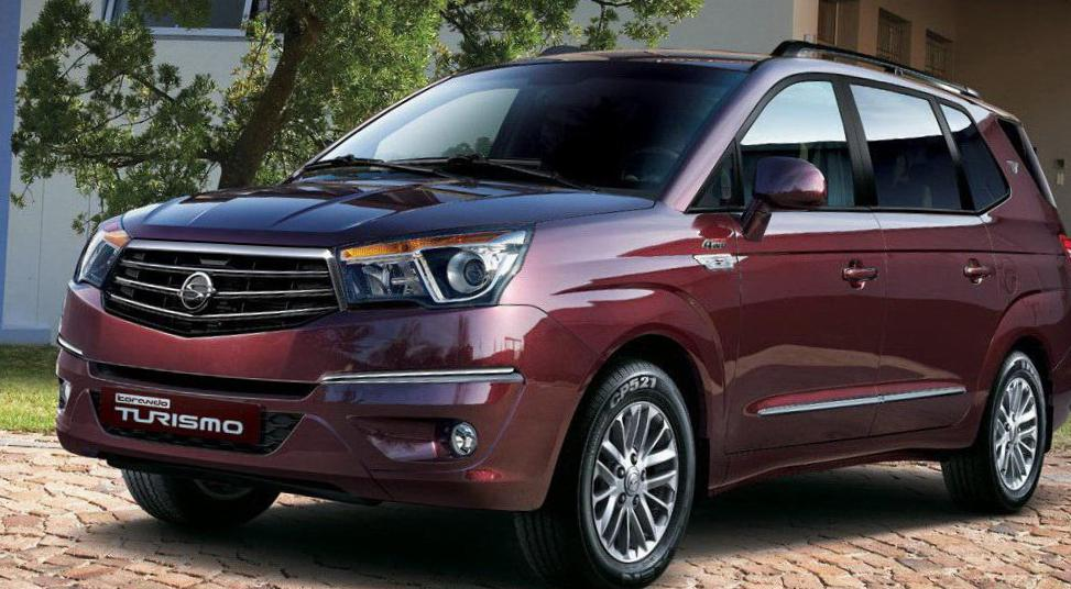 Korando SsangYong Specifications 2013
