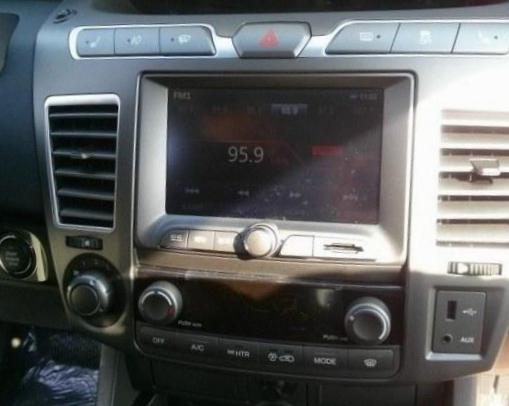 Rodius SsangYong specs 2006