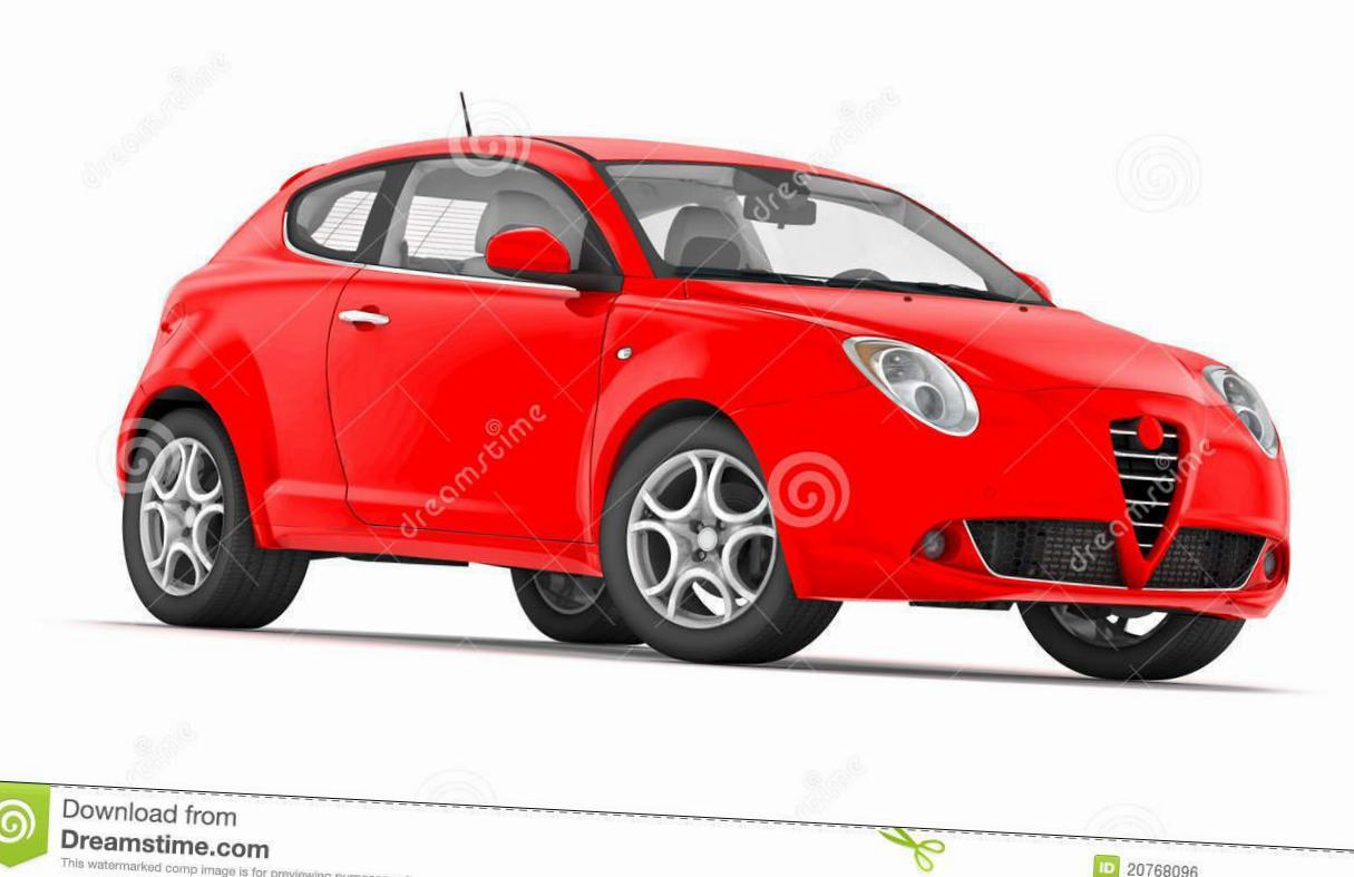 Alfa Romeo MiTo how mach coupe