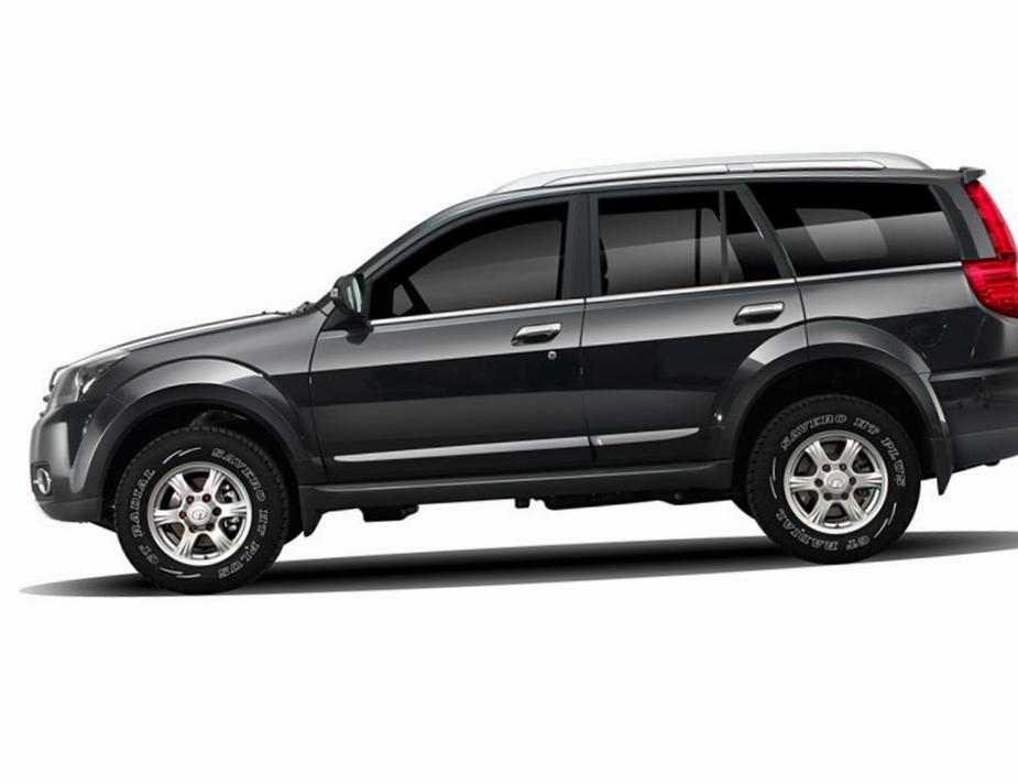 Haval M2 Great Wall Specifications 2011