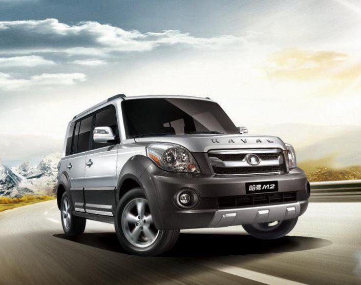 Great Wall Haval M2 for sale suv