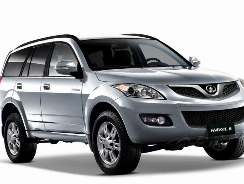 Great Wall Haval M2 price 2011