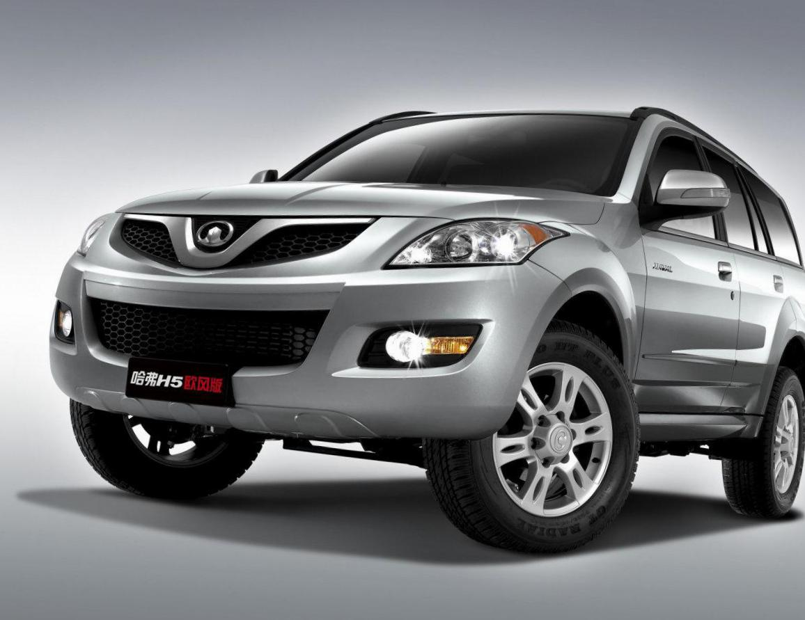 Haval M2 Great Wall cost suv