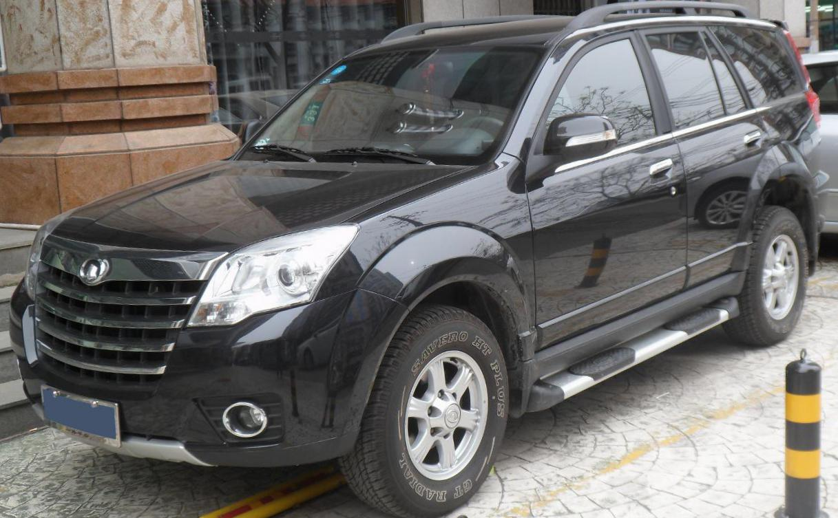 Haval M2 Great Wall for sale 2014